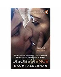 Disobedience (Film Tie- In)