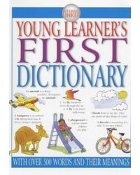Young Learner's First Dictionary