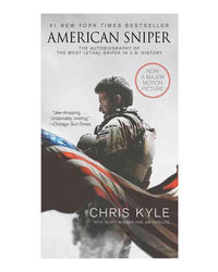 American Sniper[ Movie Tie- In Edition]