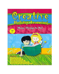 Creative Holiday Learning Many Things To Do