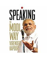 Speaking The Modi Way