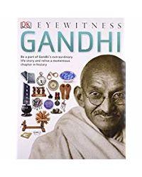 Dk Eyewitness: Gandhi