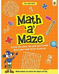 Fun With Maths: Math- A- Maze