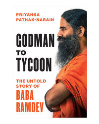 Godman To Tycoon- The Untold Story Of Baba