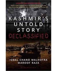 Kashmir's Untold Story (Revised And Updated) :