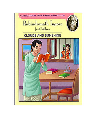 Rabindranath Tagore Clouds And Sunshine