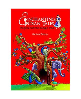 Enchanting Indian Tales: Megha And The Magic Tree