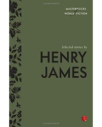 Selected Stories By Henry James