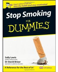 Stop Smoking For Dummies