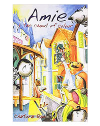 Amie And The Chawl Of Colour
