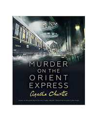 Murder On The Orient Express: Illustrated Edition