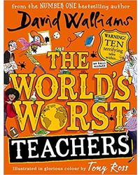 The World's Worst Teacher
