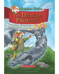The Kingdom Of Fantasy# 4: The Dragon Prophecy