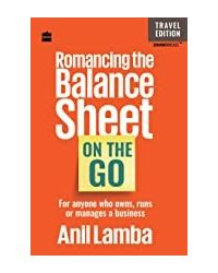 Romancing The Balance Sheet: On The Go