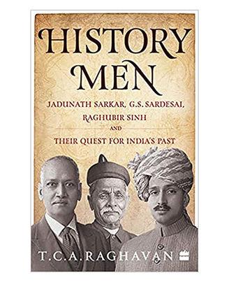 History Men
