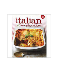Italian (100 Everyday Recipes)