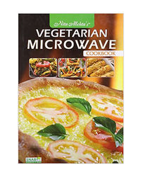 Vegetarian Microwave Cookbook