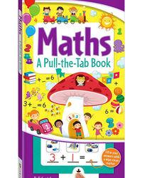 Hb: Pull- The- Tab: Maths