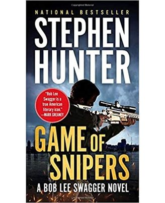 Game Of Snipers