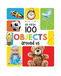 My First 100 Objects Around Us