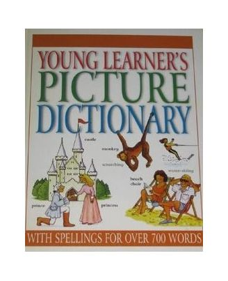 Picture Dictionary (Young Learner s)