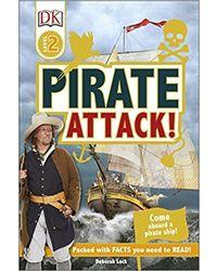 Pirate attack! (dk readers lev