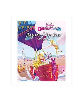 Barbie Dreamtopia Magical Adventure Stories