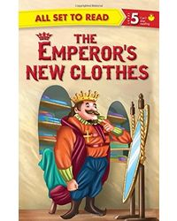 All Set To Read Readers Level 5 The Emperor's New Clothes