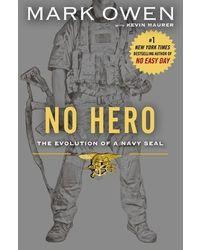 No hero evolution of a navy se