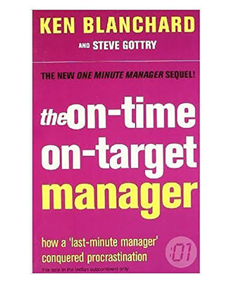 On Time On Target Managers