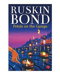 Petals On The Ganga