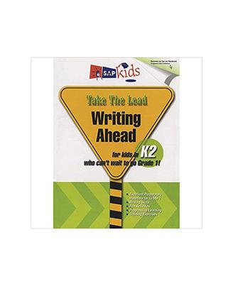 Sap Take The Lead Writing Ahead K2