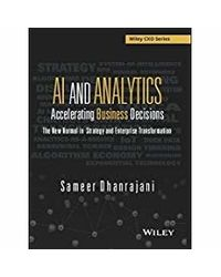 Ai And Analytics, Accelerating Business Decisions