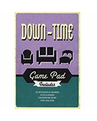 Down- Time Game Pad