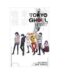Tokyo Ghoul: Past