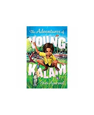 The Adventures Of Young Kalam