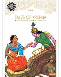 Tales Of Krishna: 3 In 1