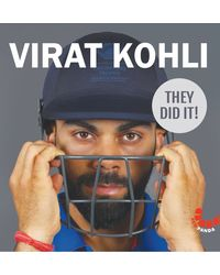 Virat Kohli: They Did It!
