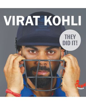 Virat Kohli: They Did It!