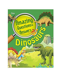 Amazing Question & Answers Dinosaurs