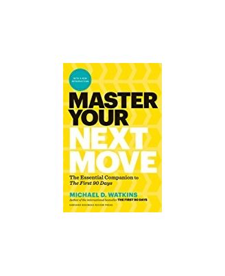 Master Your Next Move, With A New Introduction