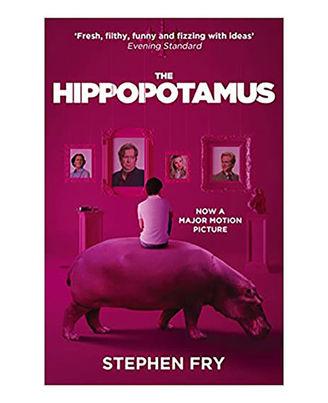 The Hippopotamus (Film Tie- In)