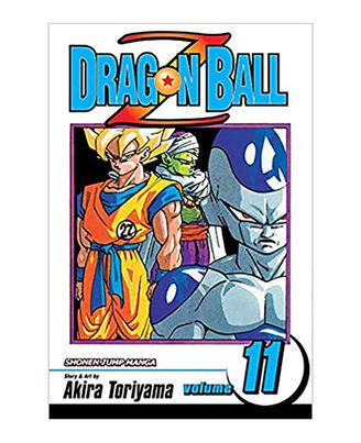 Dragonball Z (Volume 11)
