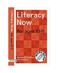 Literacy Now For Ages 10- 11