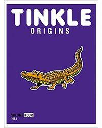 Tinkle Origins Vol 4