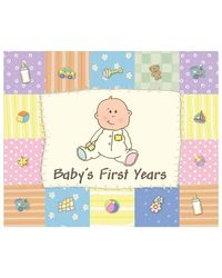 Baby's First Year Album
