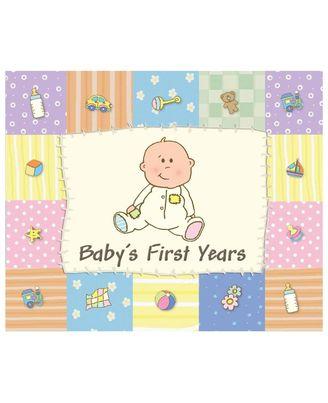 Baby s First Year Album