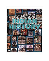 Encyclopedia Of Indian History