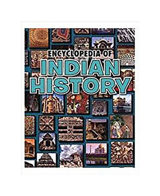 Encyclopedia Of Indian History