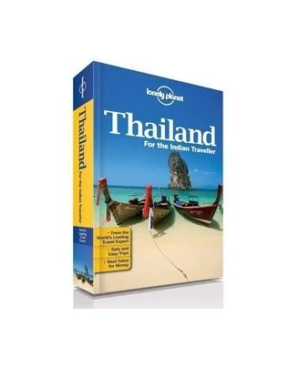 Thailand For The Indian Traveller